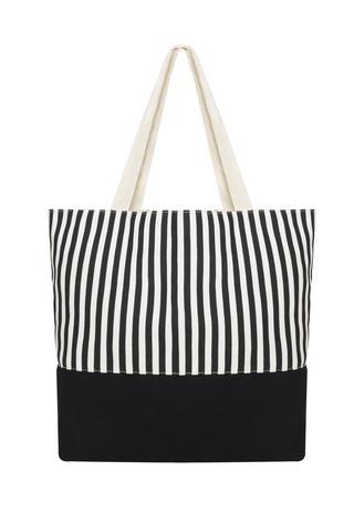 Geanta Fabric Stripe