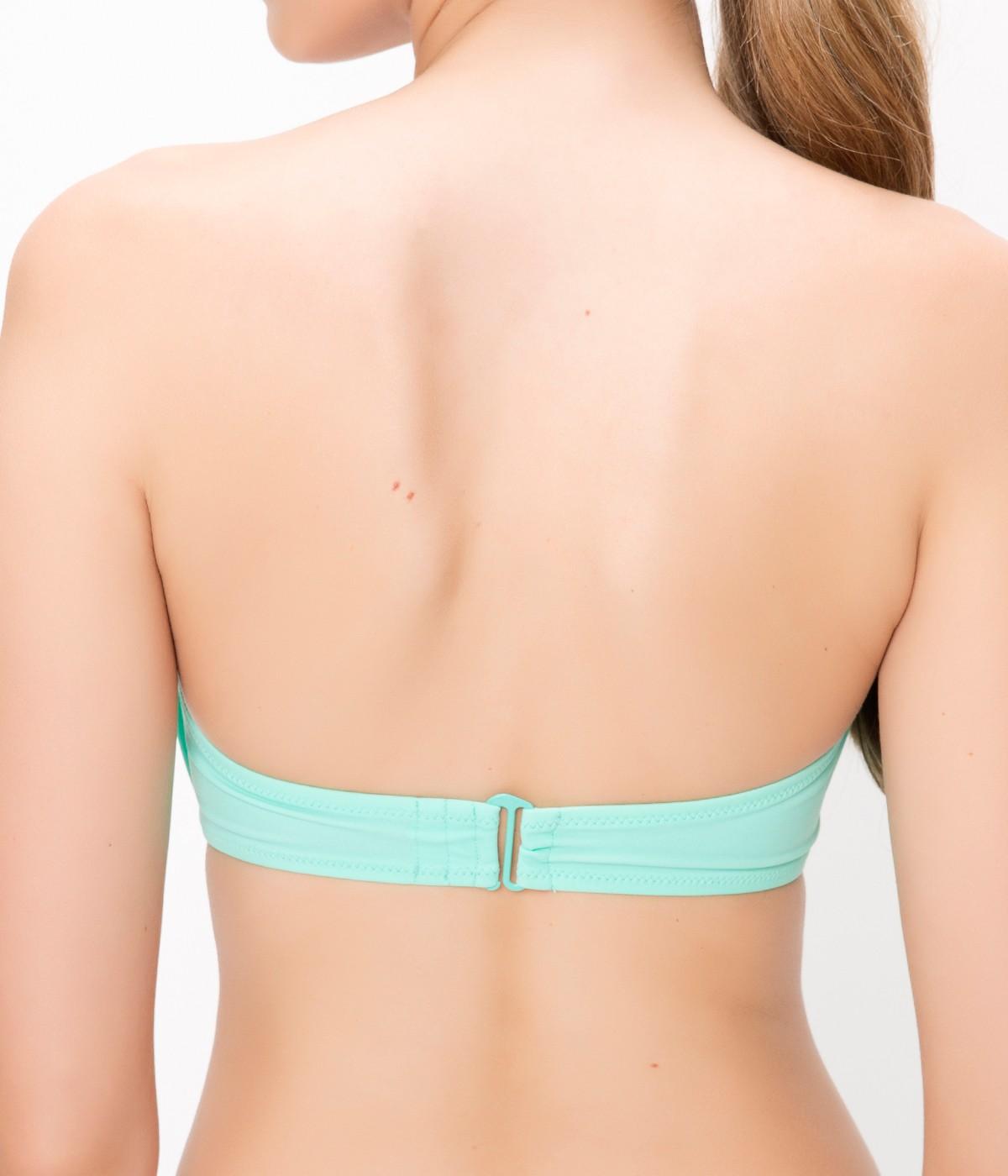 Basic Shirred Top