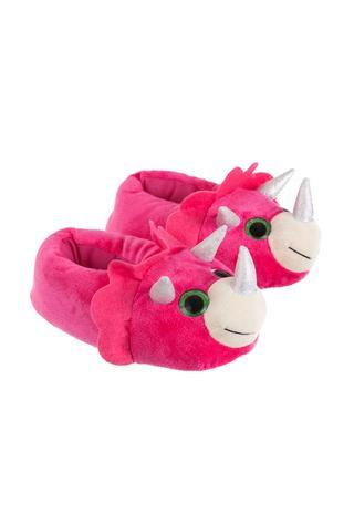 T?lpici pantofi de cas? pentru fete cu unicorn