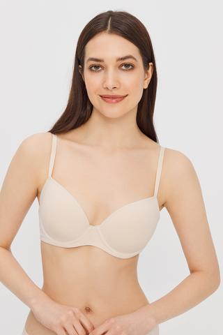 Laluce Cotton Bra