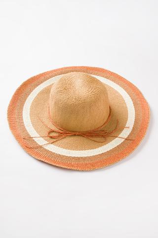 Ethnic Şapka