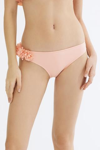 Bikini Chilot Plume Slip