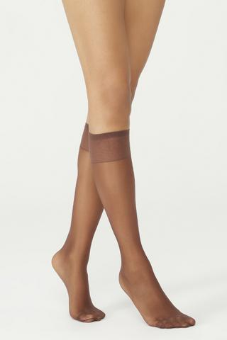 Set Ciorapi Pantalon Fit 15, 3 Buc.
