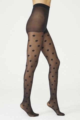 Big Dots Tights