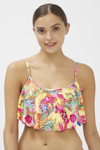 Bikini Sutien Flory Crop