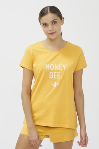 Set Pijama Short SS Honey Bee