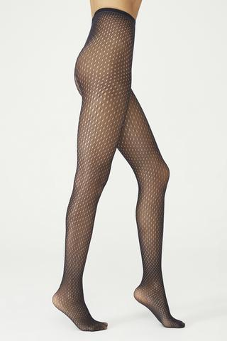 Trendy Fıle Tights
