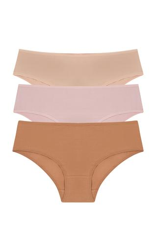 Cover Colors Perfect Nude 3in1 Slip
