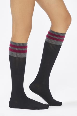BU4U Cooly Pant Socks