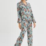 Set Pijama Misty Garden