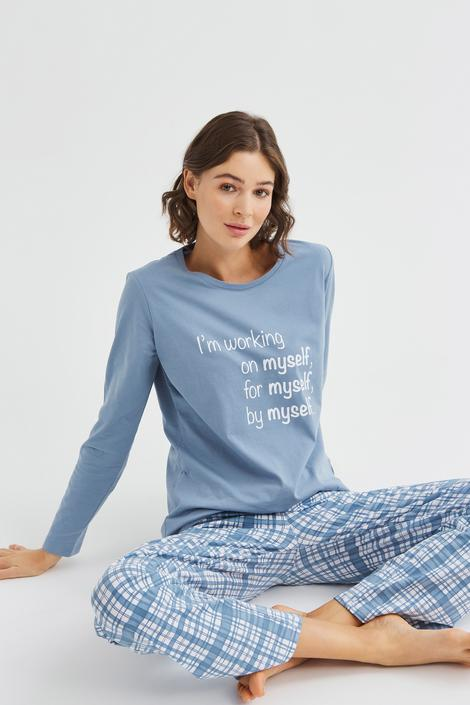 Set Pijama Myself