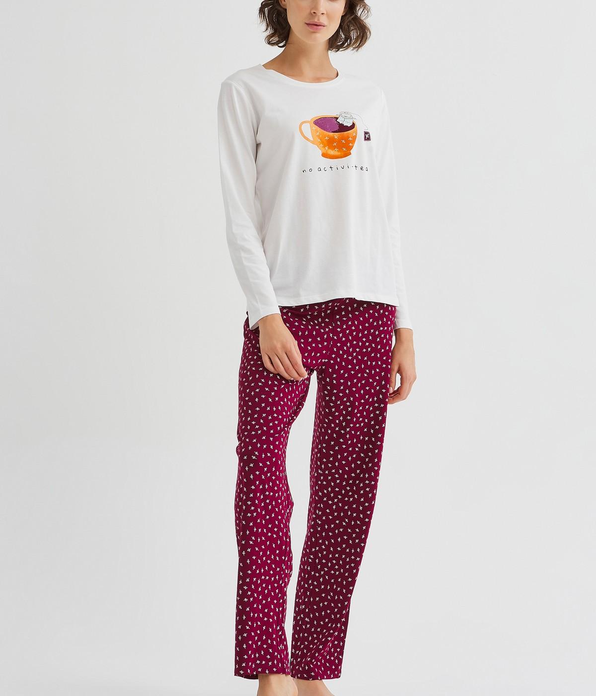 Set Pijama Activitea