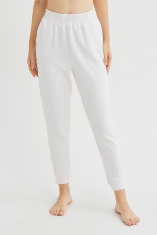 Pantaloni Cupro