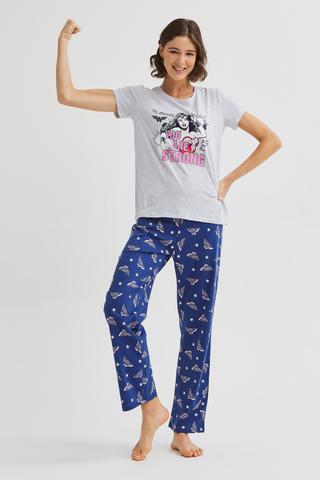 Set Pijama Strong