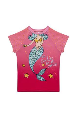 Feti?e Mermaid Uv Üstü