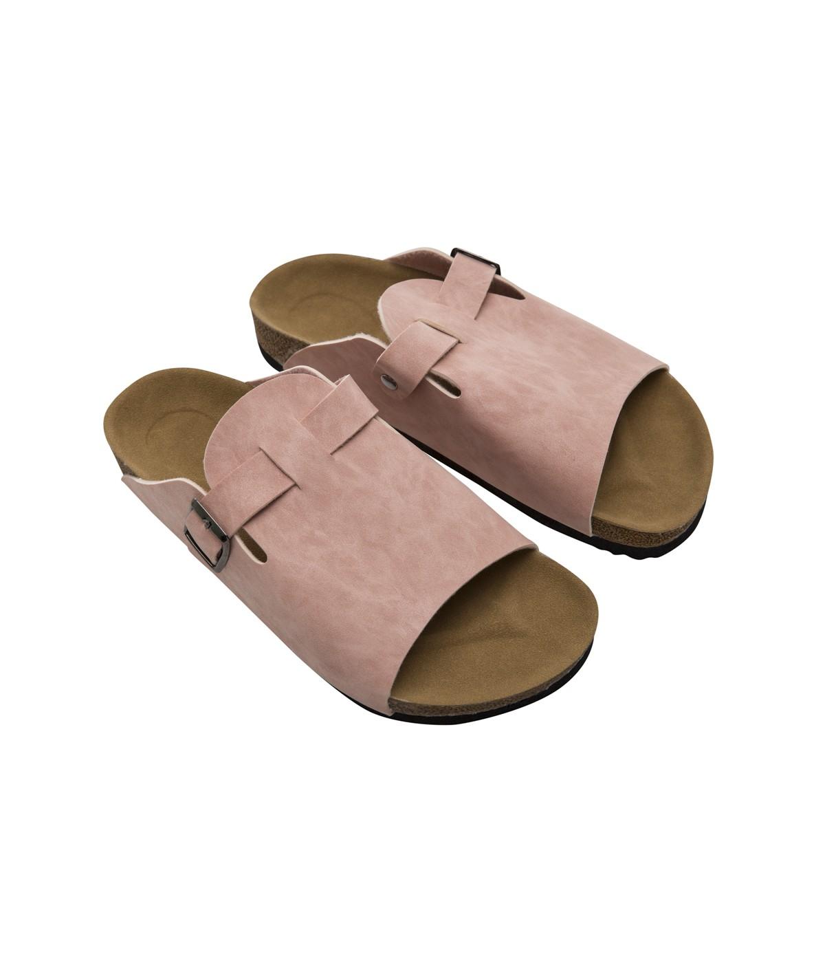 Dusty Slippers
