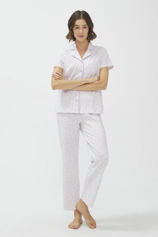 Set Pijama Lilac Mommy