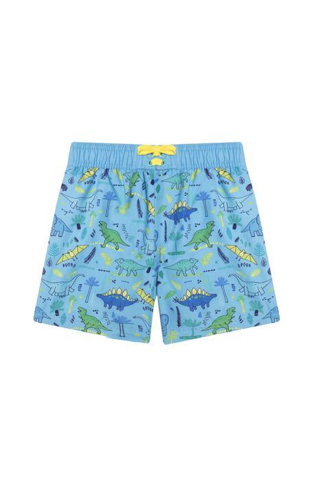 Boys Dinasour Shorts