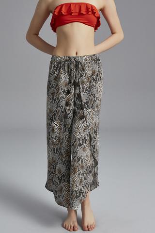 Pantalon Tassel