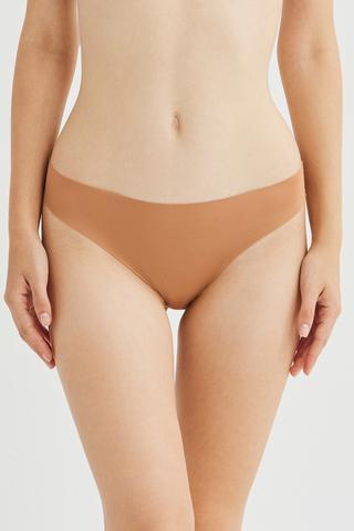 Chilot Nude Colors Brazilian