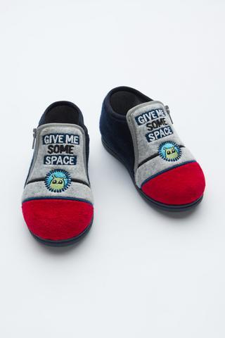 Boys Rocket School Lineer Socks