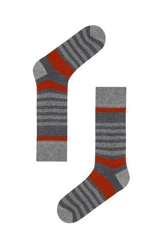 Men Dad Son 3 In 1 Socks