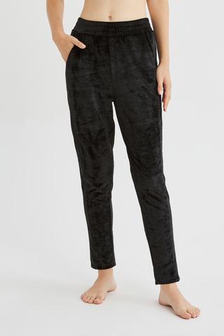 Pantaloni Velvet