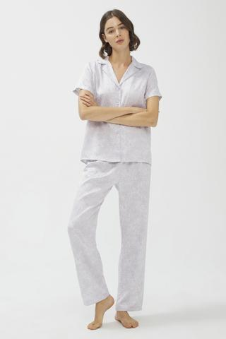 Set Pijama Stone Satin SS
