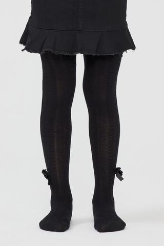 Pretty Sıde Bow Tights