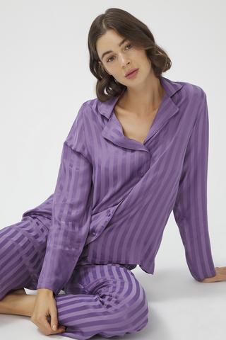 Set Pijama Violet