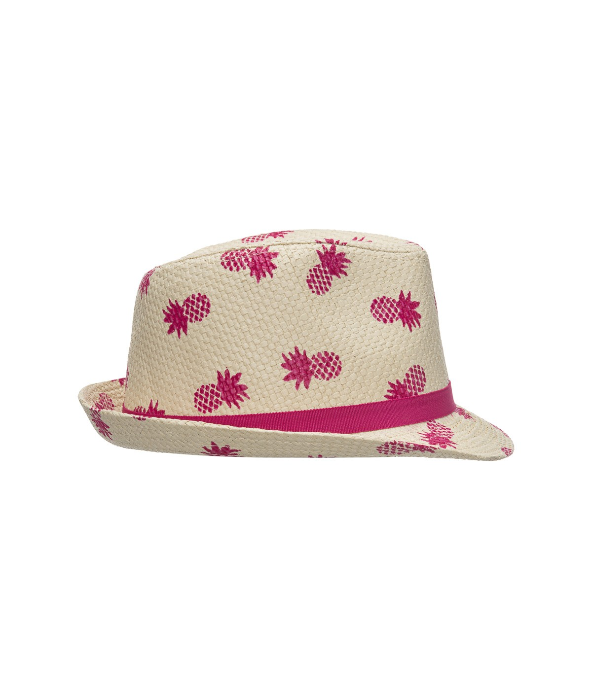 Girls Pineapple Hat