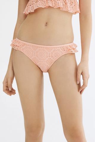 Bikini Chilot Marsilya Frill Side
