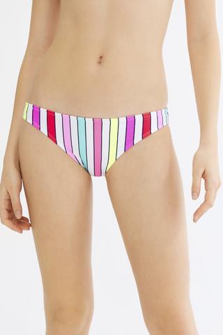 Bikini Chilot Retro Slip