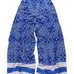Flare Beach Pants