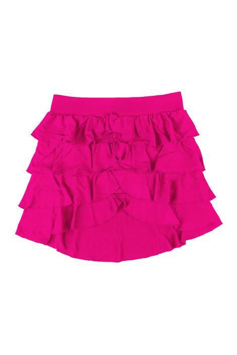 Beack Skirt