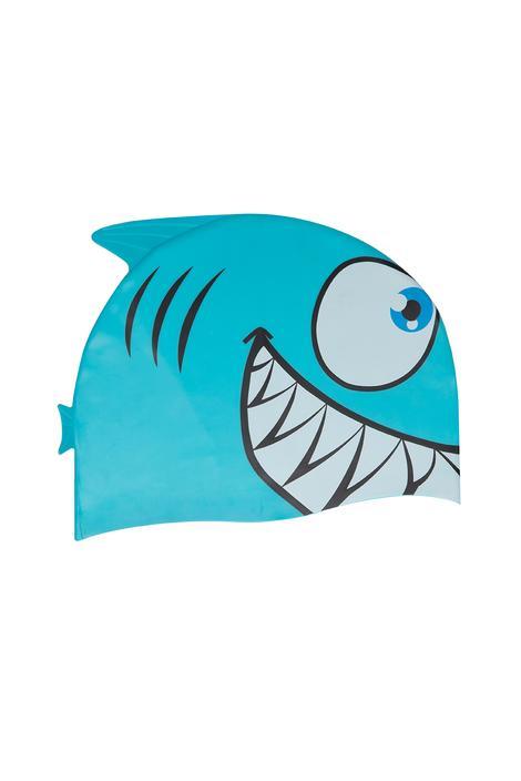 Kids Fish Swim Cap