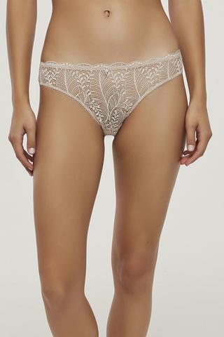 Lotus Lace Slip