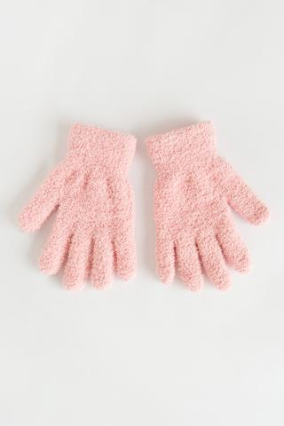 Boys Soffy Gloves