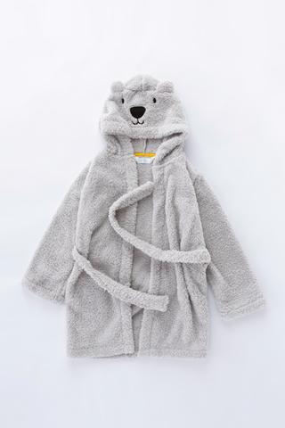 Unisex Bear Robe