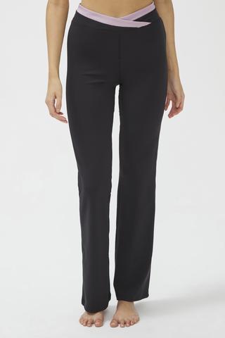 Pantaloni Dance Flare