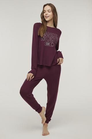 Set Pijama Dance Mode