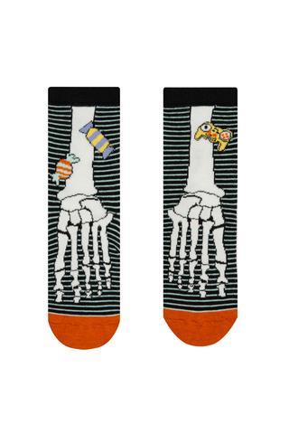 Boys Halloween Socks