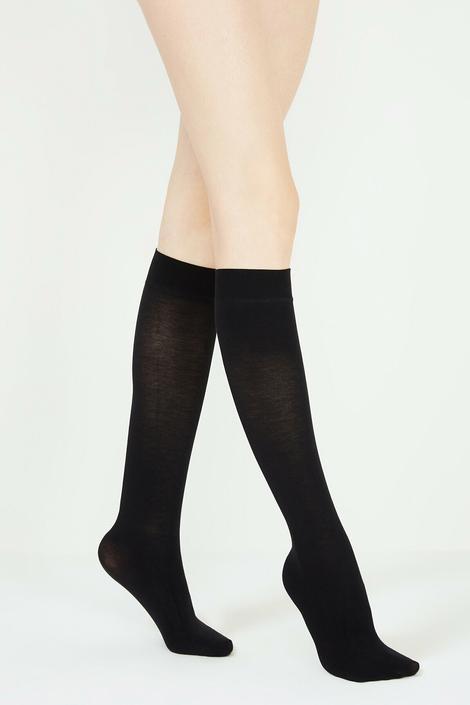 Thermo Knee High Socks