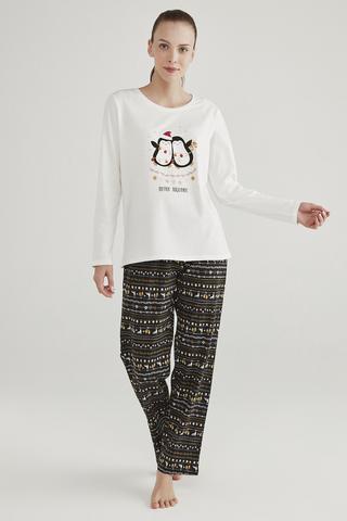 Set Pijama Together