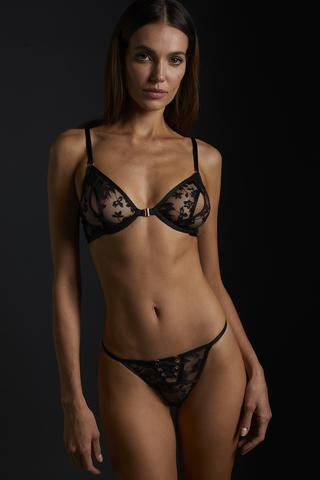 Paradis Decollete Bra
