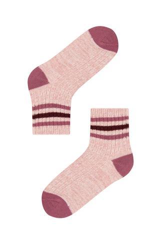 Girls Hot Socks