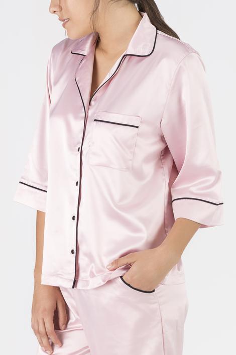 Sateen T-Shirt
