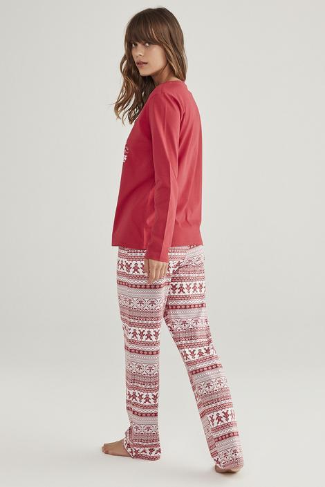 Set Pijama Ugly Sweather
