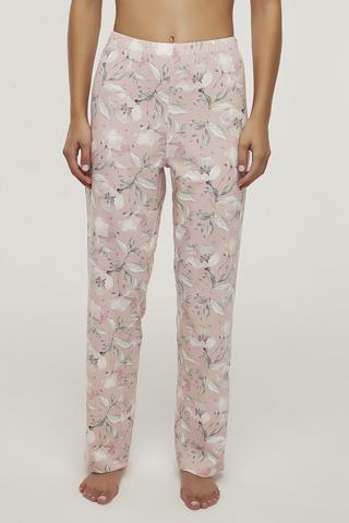 Pantaloni Magnolia Rose