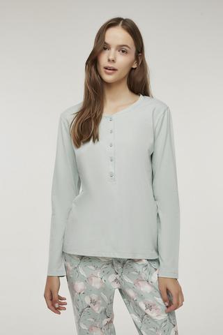 Magnolia Blue Tshirt